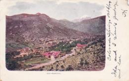 MANITOU , Colorado, PU-1904 - Autres