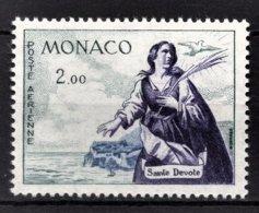MONACO 1960 / 1961 N° 73 - NEUF** /2 - Airmail