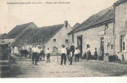 21 // BORDES PILLOT   Place De L'auberge - Autres Communes