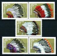 Estados Unidos Nº 1909/13 Nuevo Cat.11€ - Unused Stamps