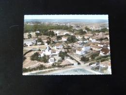BARBATRE        VUE AERIENNE  -  MOULIN DU BOURG - Ile De Noirmoutier