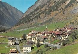 Cartolina Valsavaranche Panorama 1972 - Unclassified