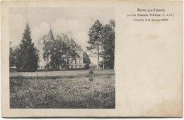 Château Bois La Croix - Kasteel Castle - Pontault Combault