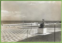 Lagos - Praça Do Infante D. Henrique. Faro. - Faro