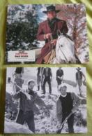 11 Photos Du Film Pale Rider, Le Cavalier Solitaire (1985) – Clint Eastwood - Albums & Collections