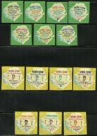 Sierra Leone, 1964, SG 299 - 312, Complete Set Of 14, MNH - Sierra Leone (1961-...)