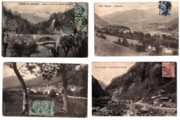 Vigezzio Valle  Ponte Di Maronne  Italia 1920 - Italie