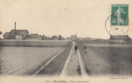45 /   Sandillon     ///  REF  OCT. 19 /// BO. 45 - Autres Communes