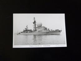 FREGATE LANCE MISSILES     DUQUESNE - Warships