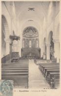 45 /   Sandillon   :  Intérieur De L'église     ///  REF  OCT. 19 /// BO. 45 - France