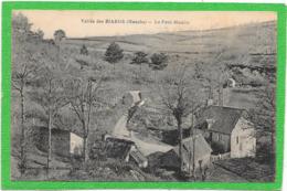 50 Vallée De BIARDS - Le Petit Moulin - Andere Gemeenten