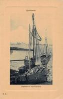 QUIBERON  -   Bateaux Sardiniers (edts N.G ) - Quiberon
