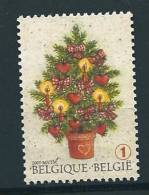 Zegel 3733  ** Postfris - Belgien