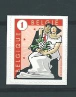 Zegel 3738  ** Postfris - Belgien