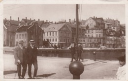 RP: Kristiansund N. Kaien Vaageveien , Sweden , 1930s - Sweden