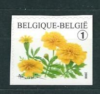 Zegel 3785c ** Postfris - Belgien