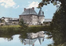 Cp , 08 , WASIGNY , Le Château - Frankreich