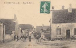 77 /  Oissery : Rue De Fortry      ///  REF  OCT. 19 /// BO. 77 - Otros Municipios