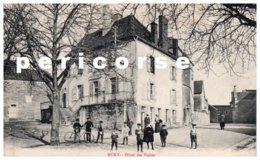 71  Buxy   Hôtel Des Postes - Francia