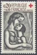 France Croix-Rouge N°1323 Neuf ** 1961 - Nuovi