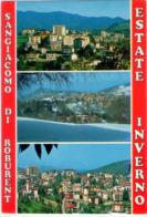S.Giacomo Di Roburent (Cn). Multivisione. VG. - Cuneo