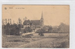 Genck. Un Coin Du Village. - Genk