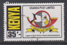 KENYA, USED STAMP, OBLITERÉ, SELLO USADO - Kenia (1963-...)