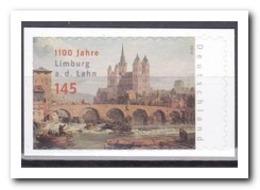 Duitsland 2010, MNH Postfris, MI 2778, 1100 Years Limburg An Der Lahn - [7] West-Duitsland