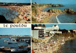 Dep 29 , Cpm Le POULDU , 10171 , Multivues (13019) - Le Pouldu