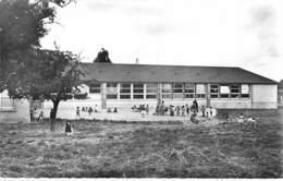 27 - GAILLON : Ecole Maternelle - CPSM Village (6.980 Habitants ) Dentelée Noir Blanc Format CPA - Eure - Autres Communes