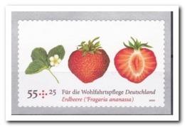 Duitsland 2010, MNH Postfris, MI 2777, Fruit - [7] West-Duitsland