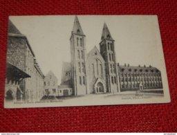 ANHEE  -  Abbaye Et Ecole Abbatiale De Maredsous - Anhée