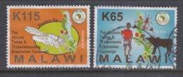 MALAWI, USED STAMP, OBLITERÉ, SELLO USADO - Malawi (1964-...)