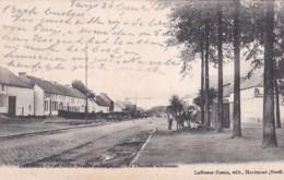 1859100Gognies Chaussée, La Chaussée Mitoyenne (obliteré 1906) - France