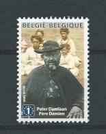 Zegel 3969 ** Postfris - Belgique