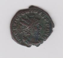 ANTONINIEN EMPIRE DES GAULES USURPATEUR VICTORIN - Römische Münzen