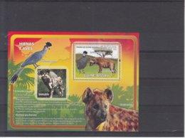 Guiné - Bissau - Briefmarken