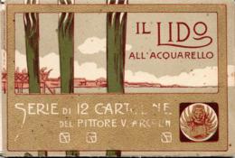 VENEZIA - Il Lido All`Acquarello  (solo 8 !) - Venezia (Venice)