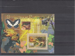 Republique De Guinee - Briefmarken