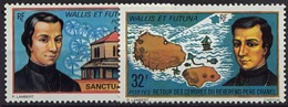 Wallis, N° 196 à N° 197** Y Et T - Wallis And Futuna