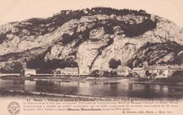 Houx, Village Et Ruines De Poilvache (pk64331) - Yvoir