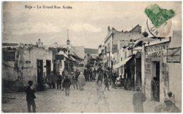 BEJA - La Grand'Rue Arabe - Tunesië
