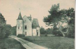17 - SALLES SUR MER - Château De L' Herbaudière - Frankreich