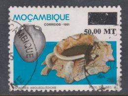 MOZAMBIQUE, USED STAMP, OBLITERÉ, SELLO USADO - Mozambico