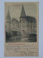 Romania M61 Vajda Hunyad Hunedoara Vajdahunyad 1902 - Rumänien