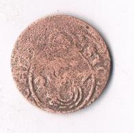 SOLIDUS 1627  -RARE-  POLEN /8659/ - Poland