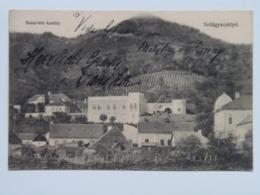 Romania M62 Szilagysomolyo Simleu Silvanei 1909 - Rumänien