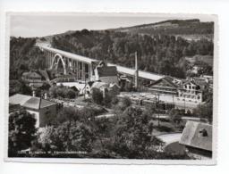 St.Gallen Fürstenlandbrücke Tram Depot - 208 - SG St. Gallen