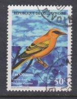 COSTA DE MARFIL, USED STAMP, OBLITERÉ, SELLO USADO - Costa D'Avorio (1960-...)