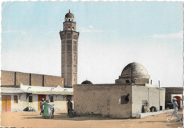 TOZEUR - La Mosquée - Túnez